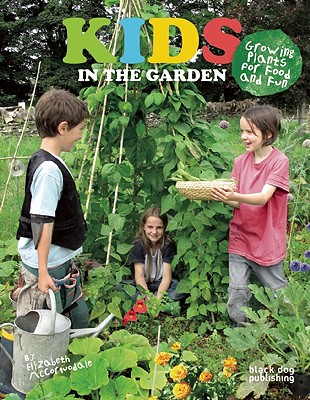 Kids in the Garden Cover