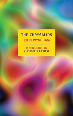 The Chrysalids Cover Image