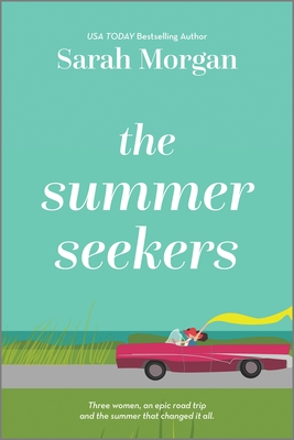 The Summer Seekers cover