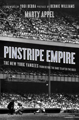 Pinstripe Empire Cover