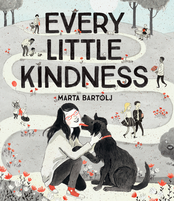 Every Little Kindness Cover Image