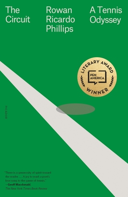 The Circuit: A Tennis Odyssey Cover Image