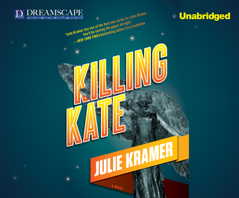 Cover for Killing Kate (Riley Spartz #4)