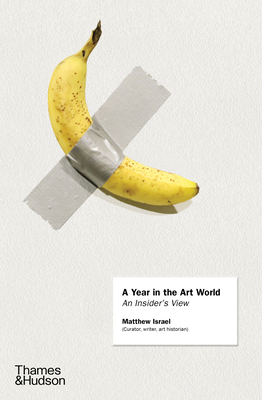 A Year in the Art World Cover Image