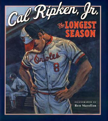 The Longest Season Cover