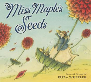 Miss Maple's Seeds Cover