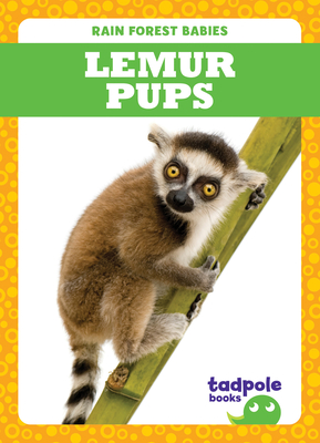 Lemur Pups Cover Image