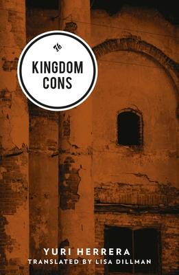 Kingdom Cons cover