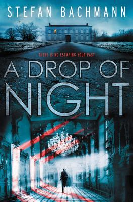 A Drop of Night Cover