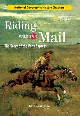 Riding with the Mail Cover