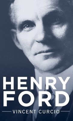 Henry Ford Cover