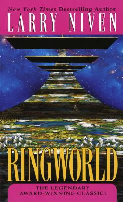 Ringworld: A Novel Cover Image