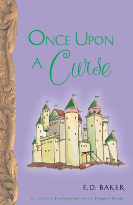 Cover for Once Upon a Curse