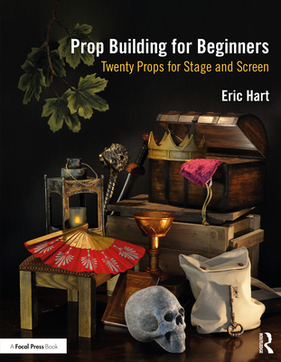 Cover for Prop Building for Beginners
