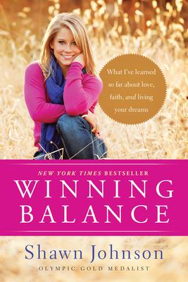 Winning Balance Cover
