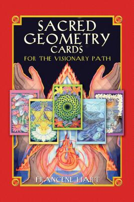 Sacred Geometry Cards for the Visionary Path Cover Image