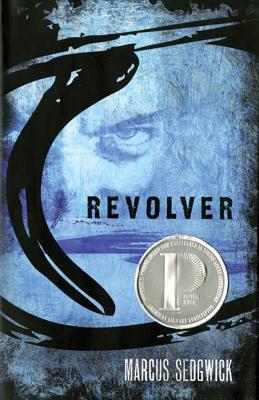Revolver Cover Image