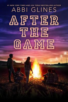 After the Game (Field Party) Cover Image