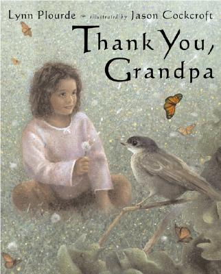 Thank You, Grandpa Cover