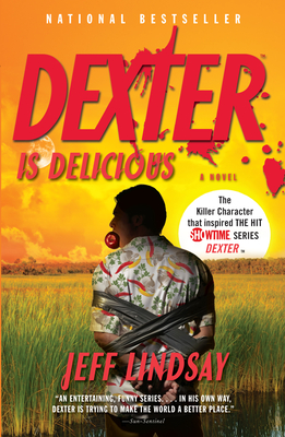 Dexter Is Delicious Cover