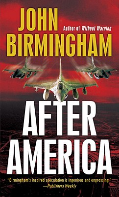 After America Cover Image