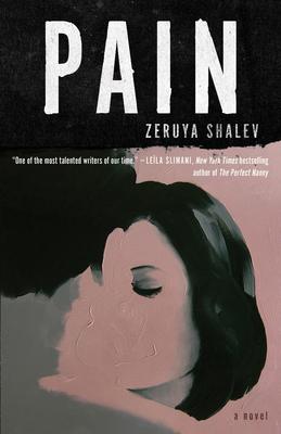 Pain: A Novel Cover Image