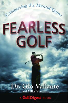 Fearless Golf: Conquering the Mental Game Cover Image