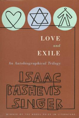 Love and Exile Cover