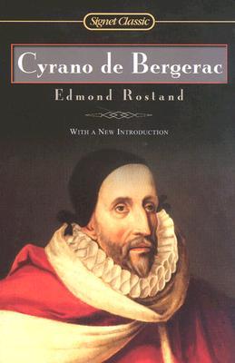 Cover for Cyrano De Bergerac
