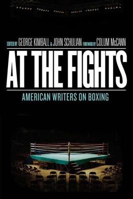 At the Fights Cover