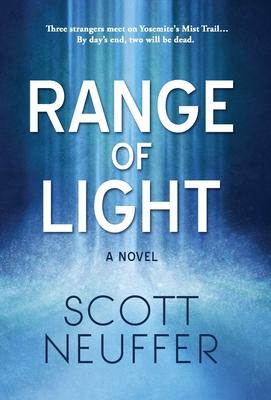 Cover for Range of Light