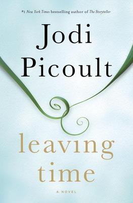 Leaving Time: A Novel Cover Image