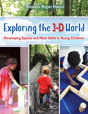 Cover for Exploring the 3-D World