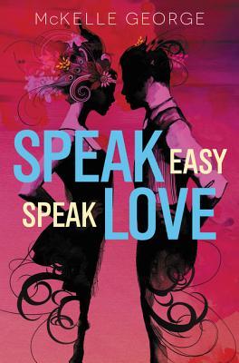 Speak Easy, Speak Love Cover Image