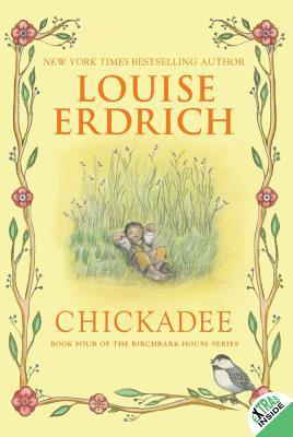 Chickadee Cover Image