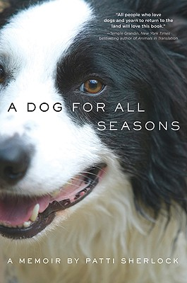 A Dog for All Seasons Cover