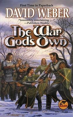 The War God's Own (War God (Weber) #2) Cover Image