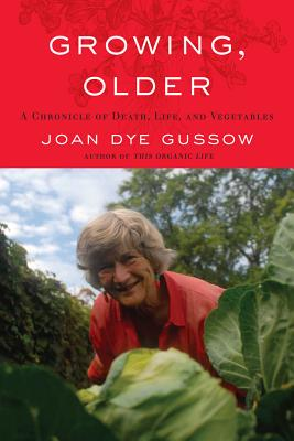 Growing, Older Cover