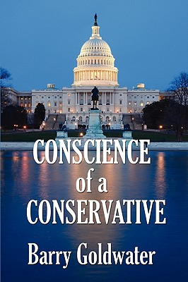 Cover for Conscience of a Conservative