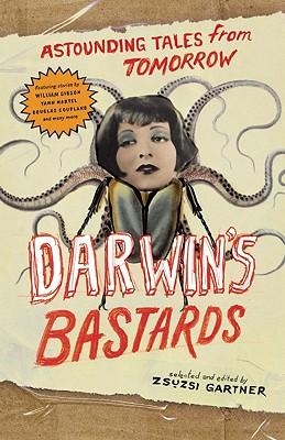 Cover for Darwin's Bastards