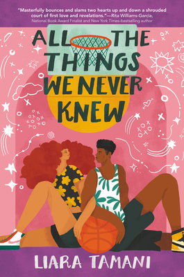 All the Things We Never Knew Cover Image