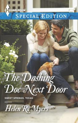 The Dashing Doc Next Door Cover