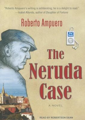 The Neruda Case Cover