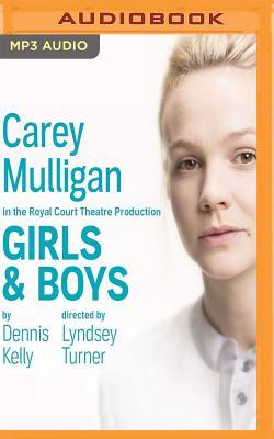 Girls & Boys Cover Image