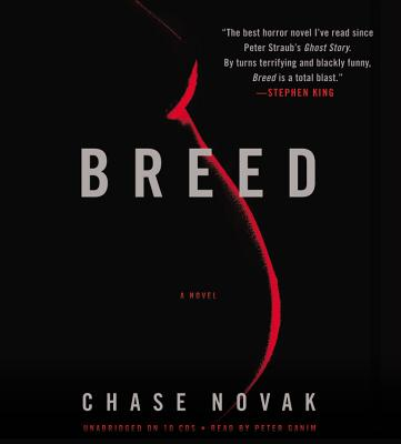 Breed: A Novel Cover Image