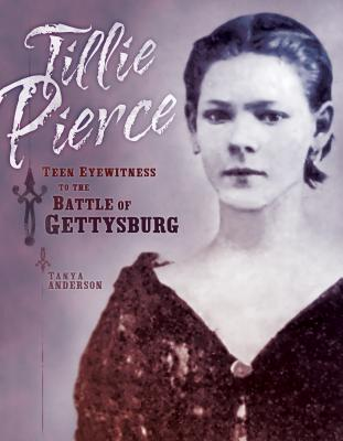 Tillie Pierce Cover