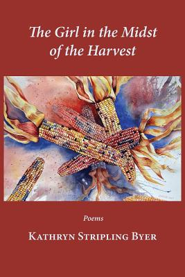 The Girl in the Midst of the Harvest Cover