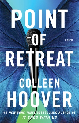 Point of Retreat Cover