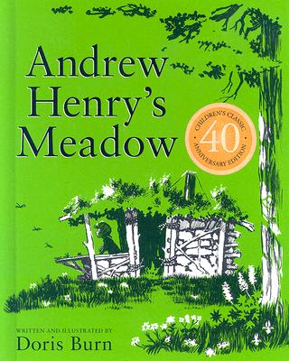 Andrew Henry's Meadow Cover