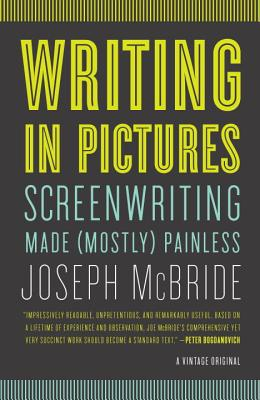 Writing in Pictures Cover
